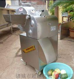 辣椒切丁机多少钱|福建哪里卖蔬菜切丁机
