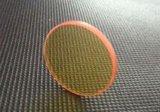 高功率鐳射用聚焦鍍增透膜硒化鋅透鏡