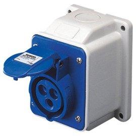 意大利进口GEWISS/盖维斯 IEC309工业连接器、接插件