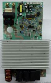 厂家直销3500W电磁炉主板加热电器主板电磁炉专用主板