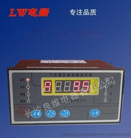 良维牌LD-B10-T380E干式变压器温控仪