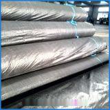 高强涤河北编织土工布 黑色耐腐蛀透水机织土工布