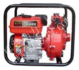 高扬程3寸汽油水泵