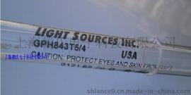 莱劭思杀菌灯管GPH843T5/4P现货特售