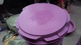 厂价直销钢管塑料管帽