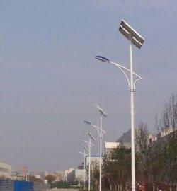 楷举光伏(kj-004,4m-12m)绿色环保节能太阳能路灯