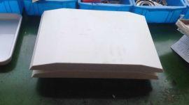 厂家直销氧化铝陶瓷板,可定做异形氧化铝陶瓷板
