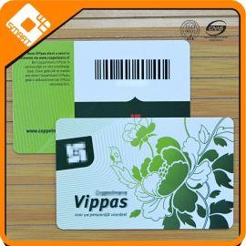 标准尺寸塑料卡,PVC 卡,名片卡,商务卡,会员卡
