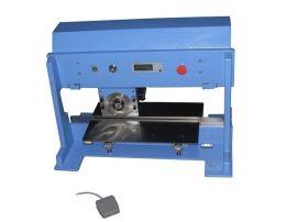 自动走刀式分板机/电动分板机/PCB分板机, FQV-2A飞琼电子设备