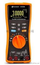 Keysight U1273A防水防尘数字万用表,江苏常州数字万用表,手持式数字万用表