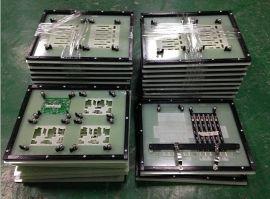 批量生产绿波纤过锡炉治具 波峰焊过锡炉治具 SMT过炉治具