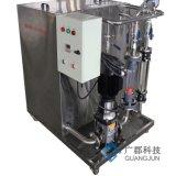 蘇州廣郡品牌沖水試驗機,沖水試驗裝置