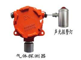甲醛有毒气体报警器 甲醛浓度值实时显示探测器