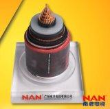 广州南洋电缆有限公司 国标低压电力电缆 VV-1*70 南牌电缆