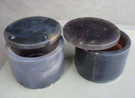 玛瑙球磨罐(QMG-MN0.5升)