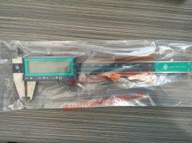 量管家防水数显卡尺0-150内置无线输电感测量