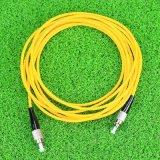 供应单模光纤跳线FC