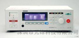 耐压/绝缘电阻测试仪 [10kV DC]PV太阳光电池模块 KIKUSUI  TOS9213AS