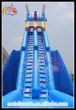 大型充氣水上玩具 水上滑梯  娛樂城堡 跳跳樂廠家批發定制