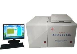 化驗檢測設備微機全自動量熱儀