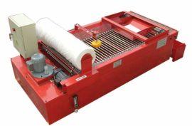 沧州旭曦供应耐磨耐酸碱机床强迫式/重力式纸带过滤机
