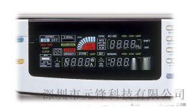 交流电源 高效率交流电源 : 6 型号 KIKUSUI  PCR-W/W2 系列
