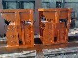 煤矿选煤场用滚动支座、固定支座、滑动支座