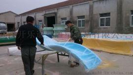 供應玻璃鋼滑梯 玻璃鋼水上娛樂設施滑梯