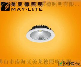 COB嵌入式筒灯      ML-C012A03