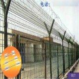 【机场护栏网厂家】供应优质刀片刺绳 飞机场护栏网