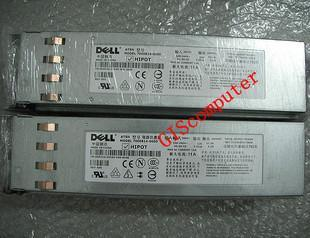 7000814-0000 D3163 FJ780 0D3163 PE2850伺服器電源