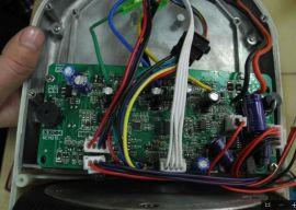 扭扭车/平衡车 双系统控制板
