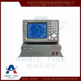 飞通FT-8700A级 AIS船舶自动识别系统 船载设备(6寸)提供CCS证书