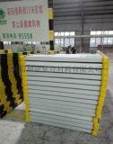 河南和业标识牌 玻璃钢定制  电网标识牌 玻璃钢造型 玻璃钢标识牌