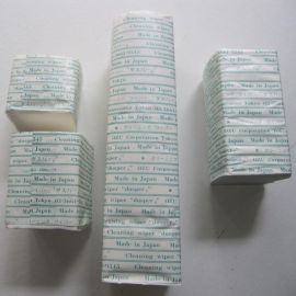 东莞厂家批发K3无尘擦拭纸镜片擦拭纸无尘室擦拭纸