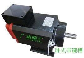 18.5KW8000转117Nm主轴伺服电机
