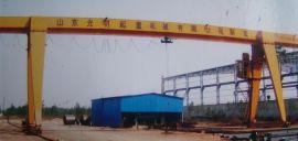 MH型10t门式起重机行车欧式起重机行车行吊门吊