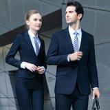 職業裝套裝批發西裝男正裝套裝男女同款商務寫字樓ol西服定做冬裝