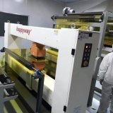 金韦尔PI聚酰亚胺薄膜生产线设备