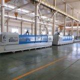 明美数控大型铝材加工设备铝篷房数控加工中心轨道交通型材加工