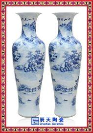 景德镇精品陶瓷 ,手绘青花陶瓷订做