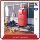 20萬大卡230KW燃油熱水鍋爐