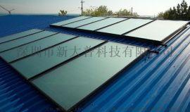 学校光伏太阳能热水工程厂家直销