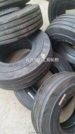 厂家直销400-8实心叉车轮胎工程轮胎