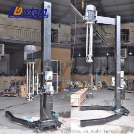 卫生级不锈钢 大型高压 高剪切均质高速分散混合乳化机