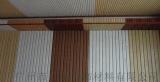 新型墙面装饰板木纹长城凹凸板