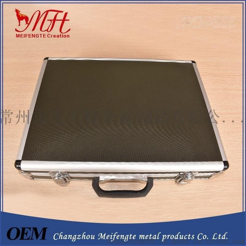 品牌鋁箱 美豐特金屬製品 鋁箱工具箱 常州工具箱報價 工具箱來圖定做