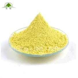 耐高温黄色颜料 进口无机颜料钛镍黄 纳米无机颜料钛镍黄