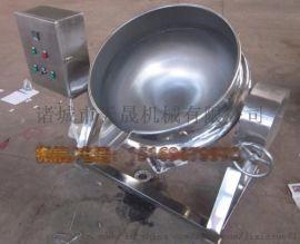 夹层锅 五香牛肉卤煮锅 夹层锅厂家