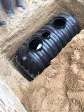 河南旱厕三格式化粪池生产厂家标准